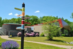 The Black Loyalist Heritage Center in Birchtown has opened for its sixth season. KATHY JOHNSON