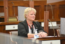 Barbara Brookins of the P.E.I. Nurses' Union told a standing committee that the Public Service Commission's role in hiring has meant filling positions can take months.