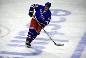 Former New York Ranger Darren Langdon participated in a NHL Legends Game at Credit Union Place in Summerside in January 2020. The event raised funds for the Tyne Valley and Area Events Centre under construction. Langdon played junior A hockey with the Summerside Western Capitals during the 1991-92 season.