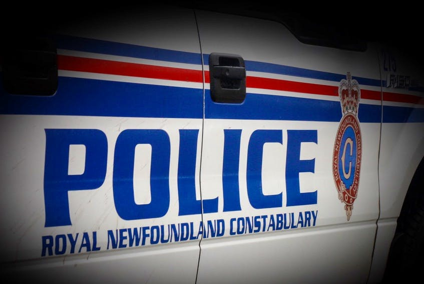 RNC said officers responded to the reported disturbance in a residential-commercial complex in the city's west end around 7:47 p.m.