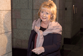 """Independent Sen. Pamela Wallin: """"Can we please seek an assurance that when a government has had six years in office to present their legislation, they do not literally dump a bill on our doorstep at the 11th hour claiming it must be passed in mere hours?"""""""