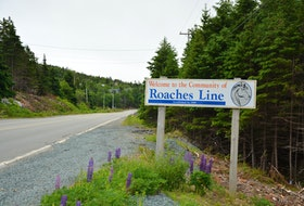A suspicious death on Roaches Line is currently under investigation by the Bay Roberts RCMP.
