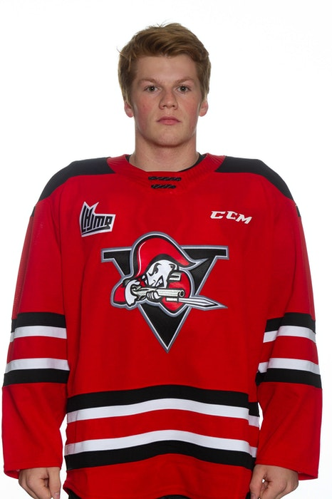 Defenceman Conor Shortall was traded to the Cape Breton Eagles from the Drummondville Voltigeurs on Wednesday. CONTRIBUTED - Contributed