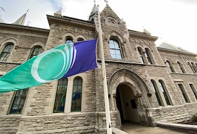 Flags were lowered Thursday at all City of Ottawa facilities following revelations of more unmarked graves at former residential schools in western Canada.
