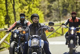 No subject in the world of motorcycling is more fraught with tension than the exceptionalism offered the Sikh biker allowing them to wear turbans when riding their motorcycles. MotoFoto for Spark Innovation