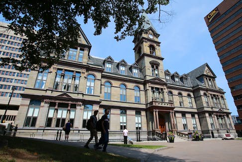 Halifax Regional Municipality has cancelled its Canada Day programming this year and is encouraging residents to reflect on July 1 instead.