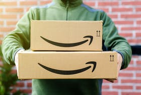 There is hypocrisy in merchants who want local customers, while Amazon cardboard boxes arrive on their doorsteps, writes Blake Doyle.
