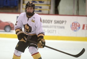 Charlottetown Bulk Carriers Knights defenceman Luke Coughlin is the top-ranked Islander available in this year's Quebec Major Junior Hockey League draft.