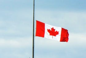 The provincial government announced they would be lowering all provincial and national flags to half-mast at all government buildings in response to the 751 bodies of indigenous children found in the unmarked graves at a Saskatchewan residential school.