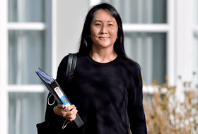 A judge has dismissed an application by Meng Wanzhou for a publication ban on new evidence she hopes will help her in the extradition case.