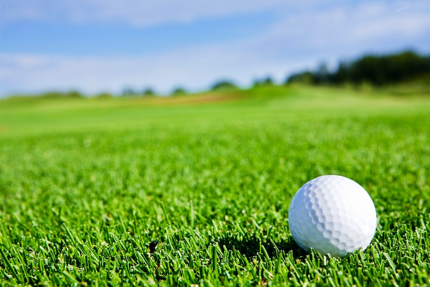 Alexina LePage will represent Cape Breton at the Nova Scotia Golf Association women's amateur and senior championship next week in Church Point, Digby County. CONTRIBUTED - Contributed