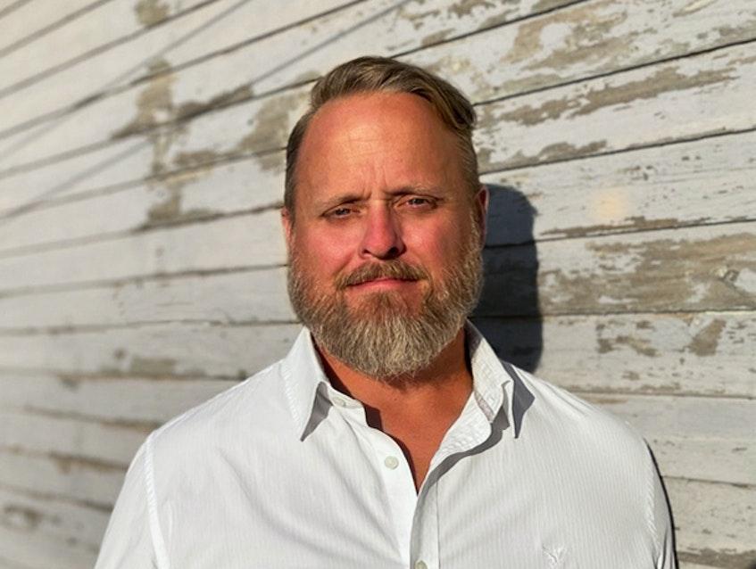 Neil MacKenzie, executive director of YASTA. - Saltwire network