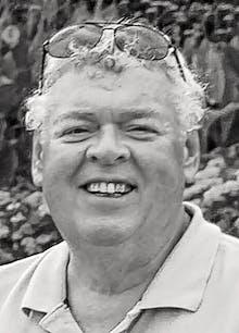 Michael Joseph Walsh