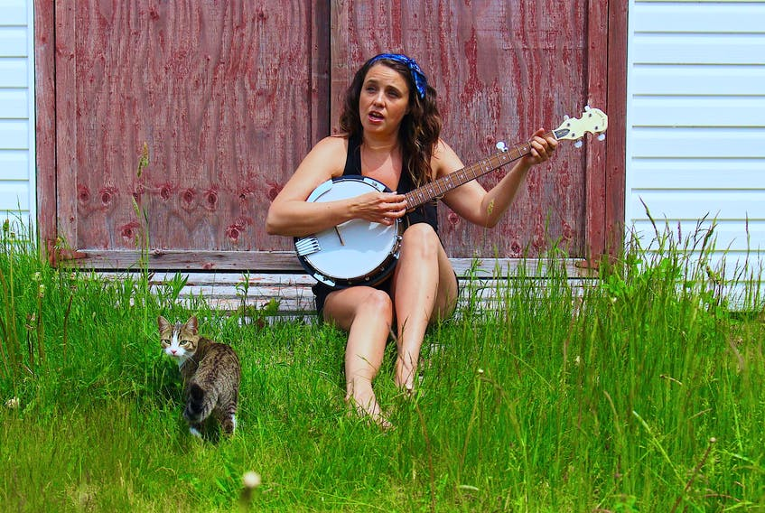 """Cara Lee Coleman is a multi-instrumentalist and songwriter living in Conception Bay South. Her latest release is her 13th since 2002 and came out on June 12th. The album is made up of two, six-song EPs called """"Star Music"""" and """"Star Music B Sides."""""""