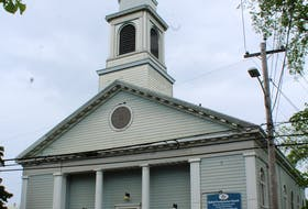The Bethel Presbyterian Church at the corner of George and Brookland streets in Sydney. The Presbyterian Church in Canada will now allow individual church communities to choose whether to bless same-sex marriages. IAN NATHANSON/CAPE BRETON POST