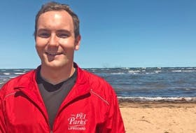 Matt Smith, Prince Edward Island's provincial lifeguard coordinator, wants everyone to remember to enjoy their beach day safely by following a few simple tips.