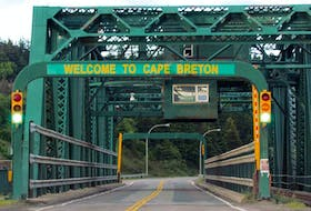 The Canso Causeway connecting mainland Nova Scotia to Cape Breton has long served as the primary gateway for visitors to the island. Cape Breton's official destination marketing organization has come up with a new 10-year strategy designed to help island tourism bounce back from the negative impacts of the COVID-19 pandemic. CONTRIBUTED • Dean Stucker/Panoramio
