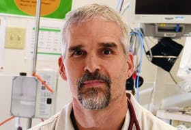 Dr. Chris Milburn wants the Nova Scotia Health Authority to offer a public explanation for why he was fired.
