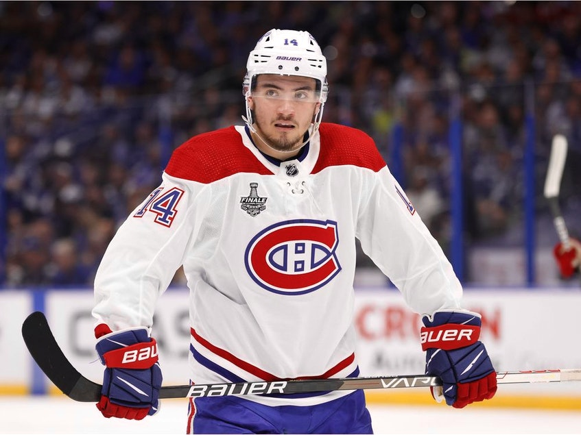 The Canadiens can't rely on younger players like Nick Suzuki and Cole Caufield too heavily. - Postmedia