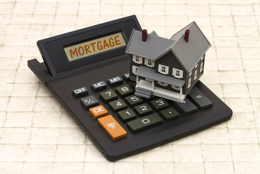 As of June 1, anyone trying to qualify for a mortgage needs to demonstrate they can pay their financial institution's mortgage interest rate plus two per cent, or 5.25 per cent, whichever is larger.