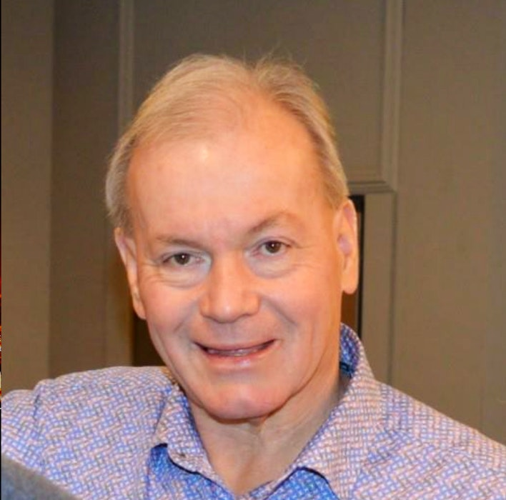 Danny Ellis is a Cape Breton restaurateur whose holdings include Portside Sydney and Daniel's Alehouse and Eatery. FILE