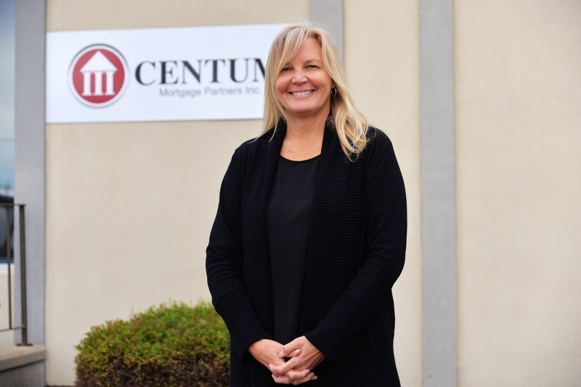 Kim Reddin, a Charlottetown-based mortgage broker and owner of CENTUM Mortgage Partners Inc., says raising the mortgage stress test rate to 5.25 per cent will impact a home buyer's purchasing power. - SaltWire Network File Photo