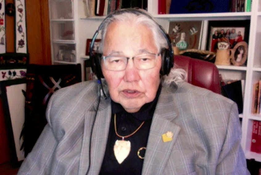 Former Truth and Reconciliation Commission chair Murray Sinclair said the tragic issue of unmarked graves at residential schools has been known for years, but the government has lacked the commitment to follow up on it.