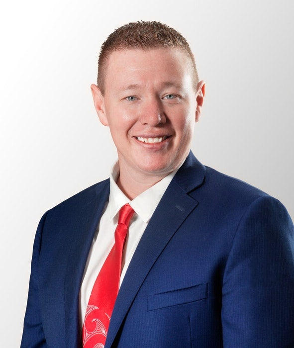 Jamie Battiste is the MP for Sydney-Victoria. CONTRIBUTED