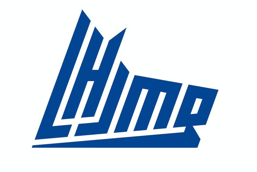 QMJHL logo.  Contributed.