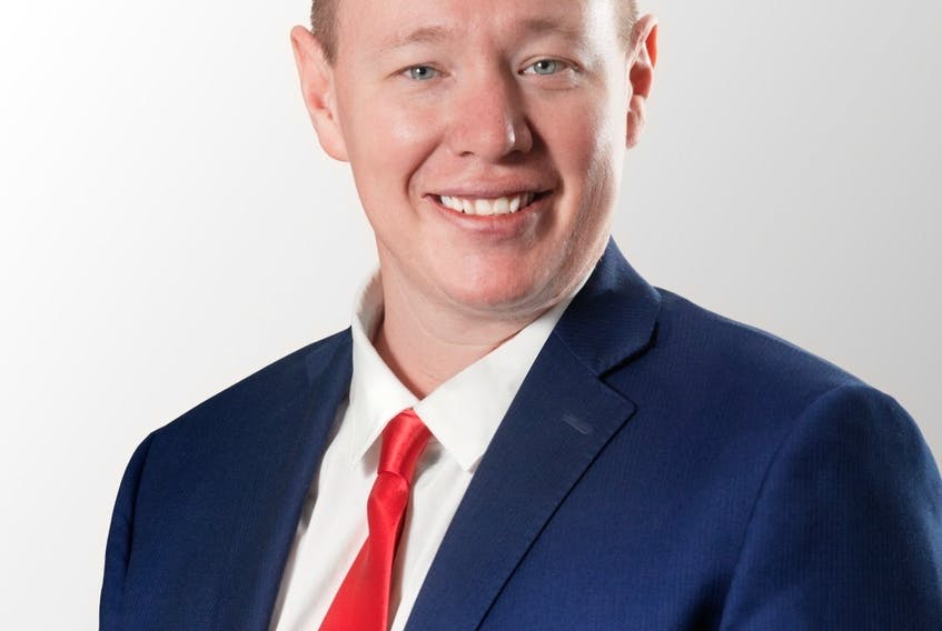 Jamie Battiste, MP for Sydney-Victoria, has been a vocal supporter of his government's bill to establish a National Day of Truth and Reconciliation. CONTRIBUTED