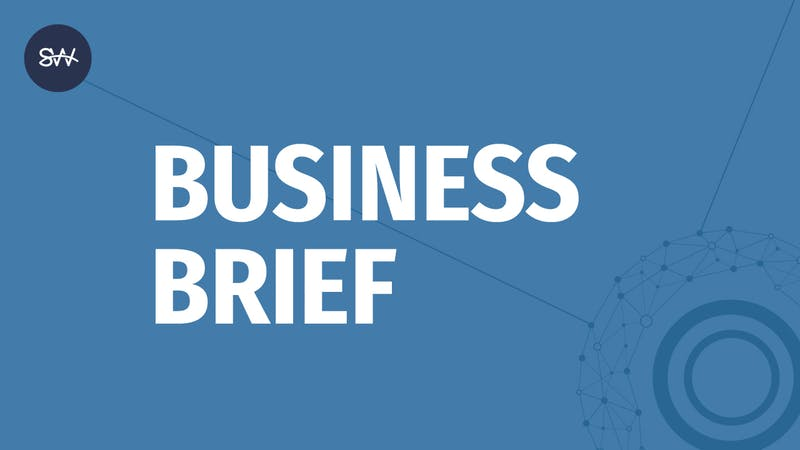 Newsletters Business Brief