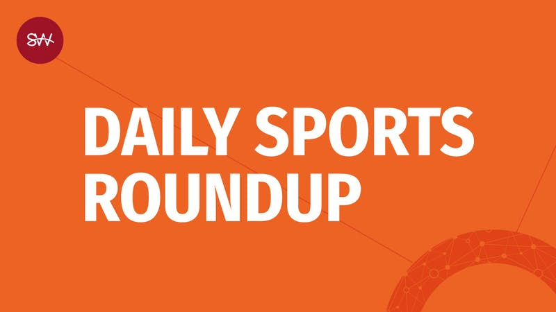 Newsletters Daily Sports Roundup