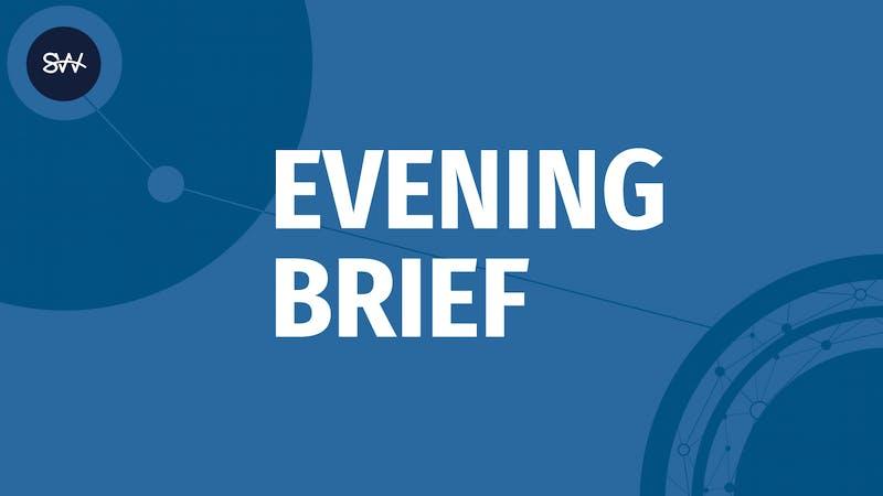 Newsletters Evening Brief