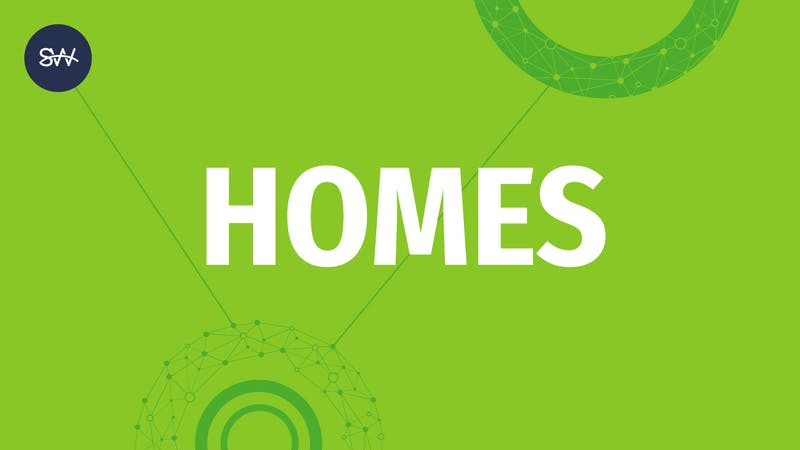 Newsletters Homes