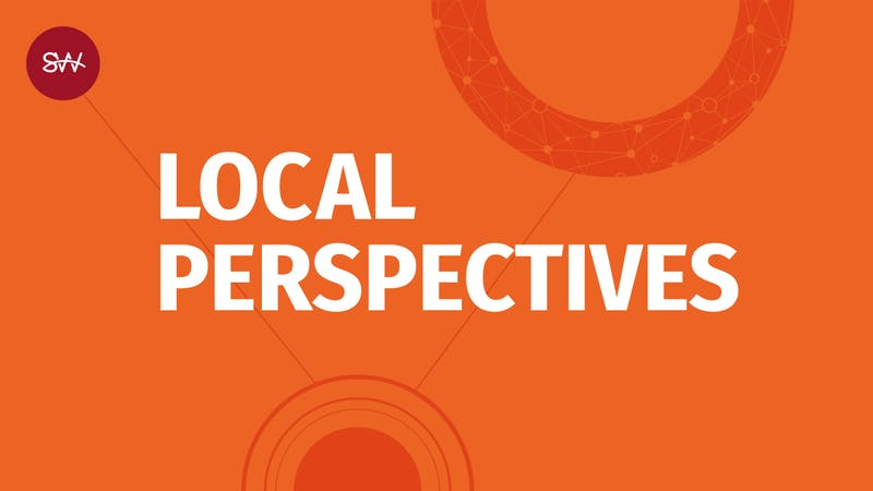 Newsletters Local Perspectives