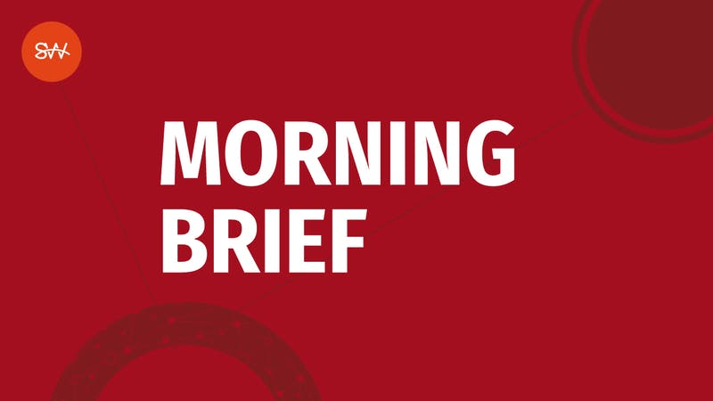 Newsletters Morning Brief
