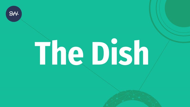 Newsletters The Dish