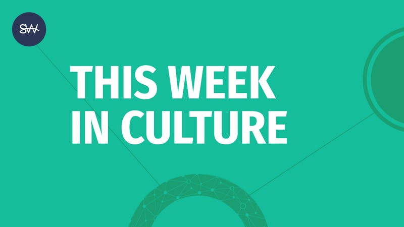 Newsletters This Week in Culture