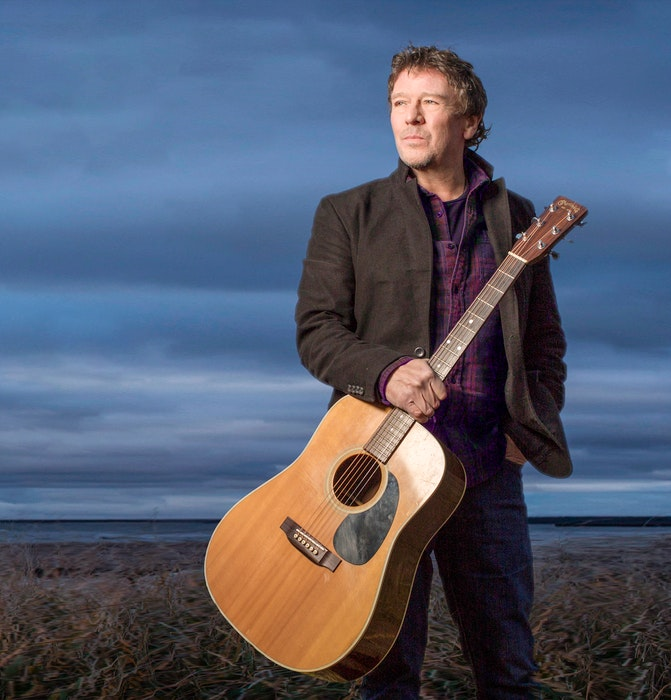 Lennie Gallant - Dave Brosha Photography/Special to the SaltWire Network