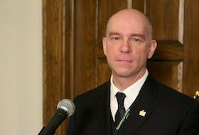 Citizen's Representative Bradley Moss