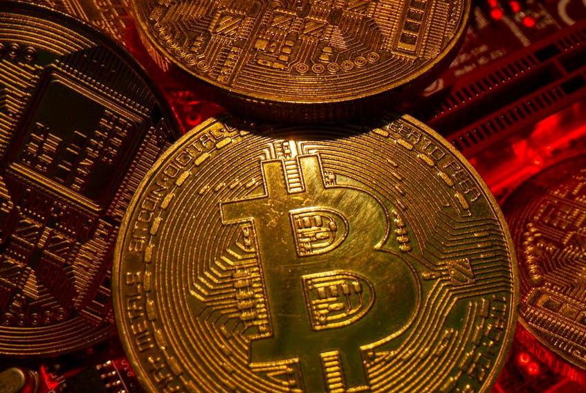 Christopher Matta, President 3iQ U.S., speaks with Financial Post's Larysa Harapyn about bitcoin's volatility.