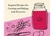 Jam Bake is pastry chef and master preserver Camilla Wynne's second cookbook.
