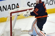 88.1% of fans polled say the Oilers need to find a replacement for Mikko Koskinen as Mike Smith's goaltending partner.