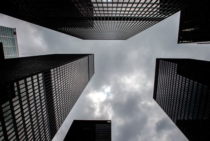 Yield-hungry investors in Canada are in love with bank stocks.