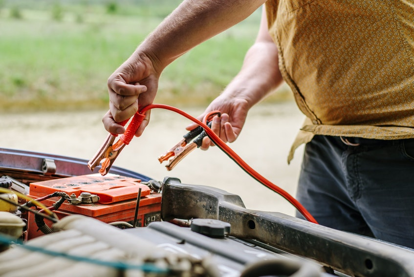 Electrical gremlins are annoying, but they're usually caused by a weakening battery. 123rf stock photo