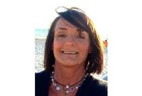 Paula MacDonald.