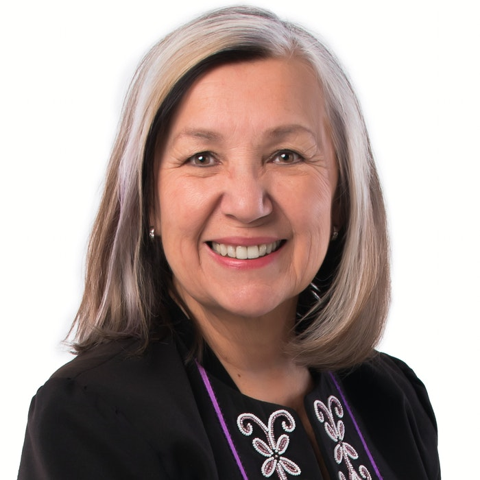 Marie Battiste, the mother of Sydney-Victoria MLA Jaime Battiste, is Mi'kmaw educator, researcher, writer, speaker, and now retired professor based in Saskatchewan. -- CONTRIBUTED - Contributed