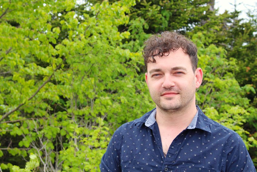 Josh Nolan said many in the LGBTQIA+ community are upset the board of St. John's Pride decided to adopt an official policy saying uniformed police officers will not be allowed to participate in any Pride events.