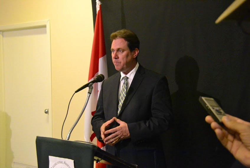 Minister of Transportation James Aylward said the government encourages all Islanders to help provide direction and shape their decision-making as they plan to launch a rural public transit system pilot this fall.