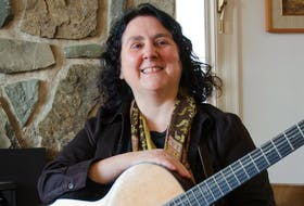 After being diagnosed with Lyme disease years after she was initially infected and struggling to get answers, St. John's musician Jean Hewson joined CanLyme to become the representative for Newfoundland and Labrador.